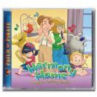 Harmony at Home - CD