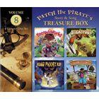 Patch the Pirate's Treasure Box - Vol. 8
