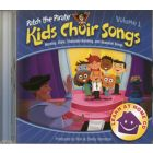 Patch Kids Choir Songs - Vol. 1 CD
