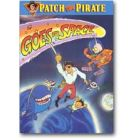 Patch the Pirate Goes to Space - choral book