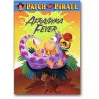 Afraidika Fever - choral book