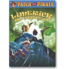 Limerick the Leprechaun - choral book