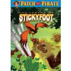 The Legend of Stickyfoot - choral book