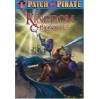 Kingdom Chronicles - choral book
