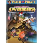 International Spy Academy - Choral Book