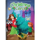 Christmas Carol - Spiral Choral Book - (Quantity orders must include church name and address.)