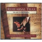 We Are Your Church - Rehearsal Trax (Set of 4 CDs)