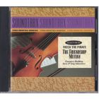 The Friend Ship Mutiny - Sound Trax CD