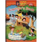 PeeWee Captain's Book - Vol. 3