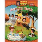 PeeWee Sailor Activity Book - Vol. 3