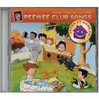 PeeWee Club Songs - Learn at Home CD - Vol. 3