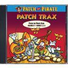 Vol. 21 Club Trax CD - (Character Quest)