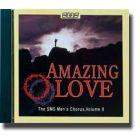 Amazing Love - CD