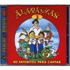Parche el Pirata Alabanzas 1 - CD