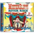 The Misterslippi River Race - CD
