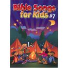 Bible Songs for Kids #7 - Choral Book (Bible Truth Music)