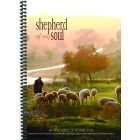 Shepherd of My Soul Choral Book - Accompanist Spiral-bound