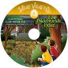 Willow Valley Kids - The Hildebrandt Heist - Illustration Pak