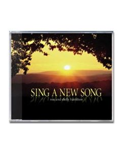 Sing A New Song - CD (Music and Drama)