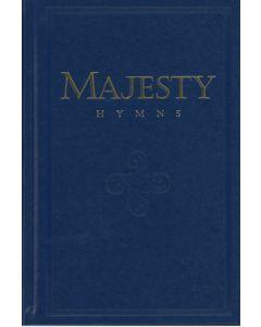 Majesty Hymns - Ultramarine Blue