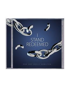 I Stand Redeemed - CD