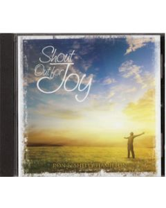 Shout Out for Joy - CD
