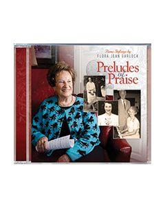 Preludes of Praise - CD