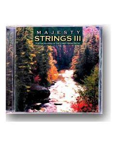 Majesty Strings III - CD
