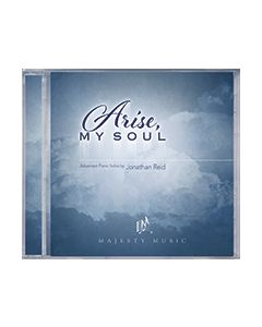 Arise, My Soul - CD