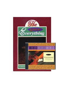 He Gave Everything - Director's Kit (Book/CD)