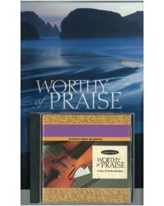 Worthy of Praise - Director's Kit (Book/CD)