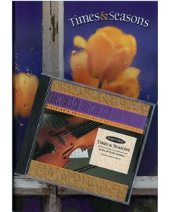 Times & Seasons - Director's Kit (Book/CD)