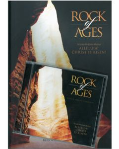 Rock of Ages - Director's Preview Kit (CD/Book)