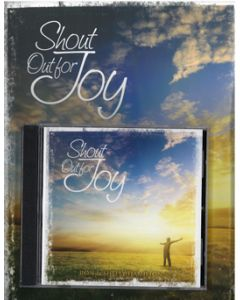 Shout Out for Joy - Director's Preview Kit (Offer available to choir directors only. Limit - one per customer)