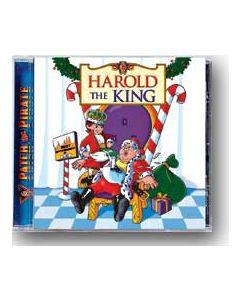 Harold the King - CD