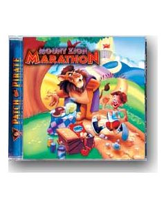 Mount Zion Marathon - CD