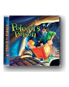 Polecat's Poison - CD