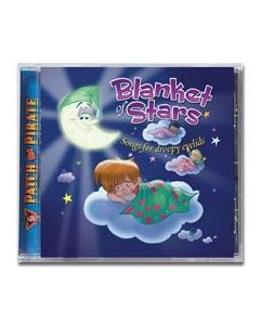 Blanket of Stars - CD