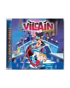 The Villain of Venice - CD