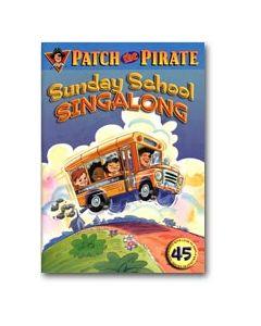 Sunday School Singalong - Songbook