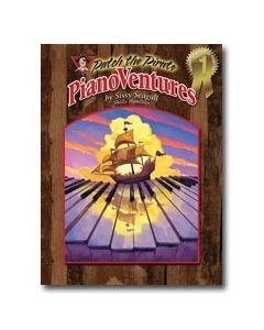PianoVentures 1 (Primer) - Book