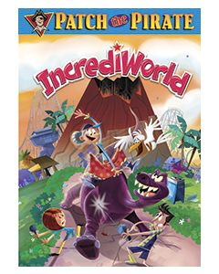 IncrediWorld - choral book
