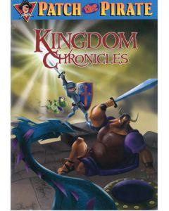 Kingdom Chronicles - choral book