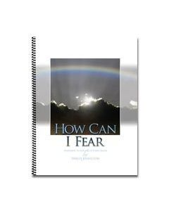How Can I Fear? - Piano Solo Book - Printable Download