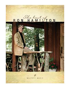 The Best of Ron Hamilton - Volume 1 - solo book