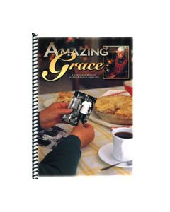 Amazing Grace - Choral Book (Spiral Edition)