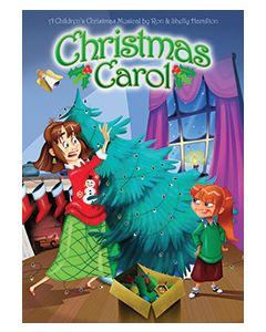 christmas carol choral book quantity orders must include church name and address - Childrens Christmas Musicals For Church