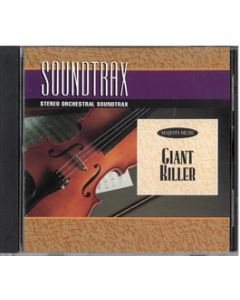 Giant Killer - Patch Trax CD
