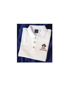 Captain Shirt with Logo - Adult Medium