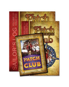 Patch Club Preview Kit (Includes Preview/Instruction DVD)